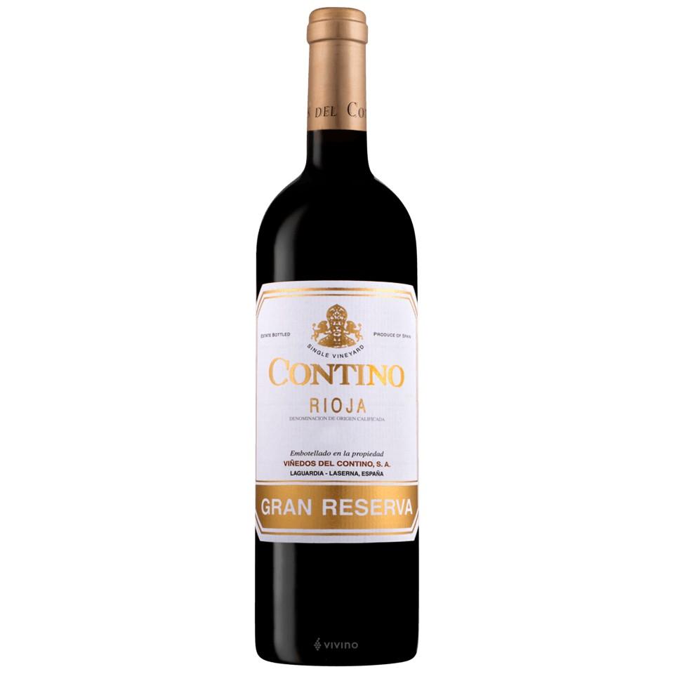 Contino Rioja Gran Reserva 750ml