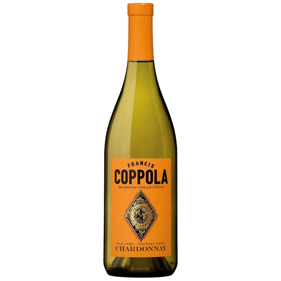 Coppola Chardonnay Diamond 750ml