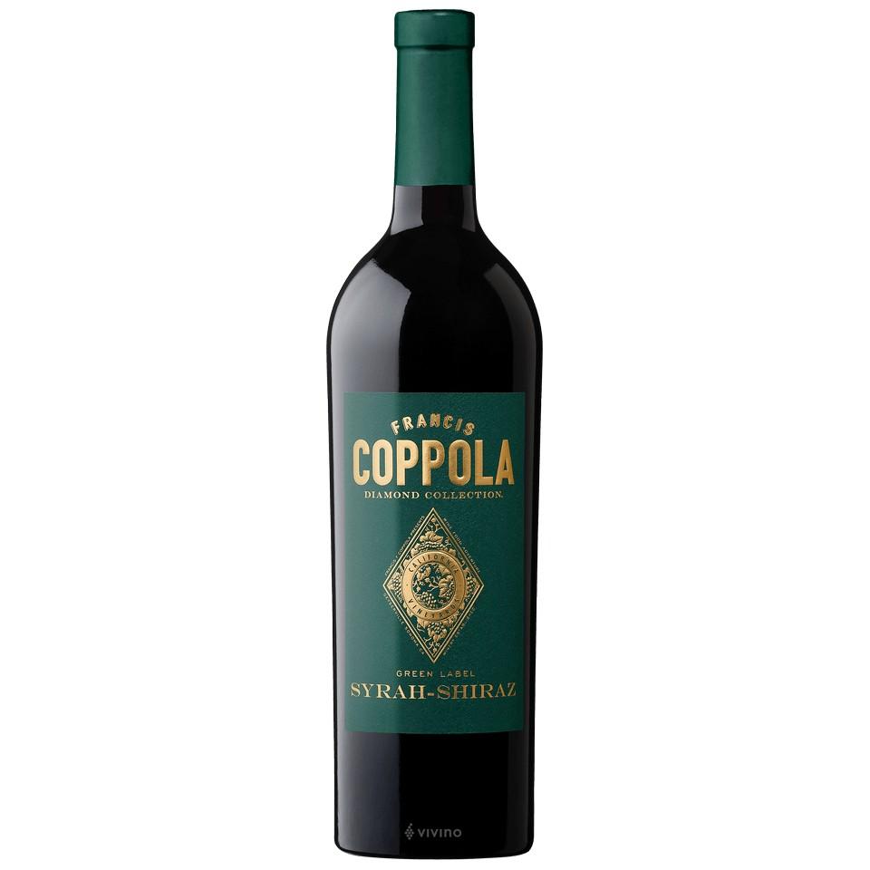 Coppola Syrah-Shiraz 750ml