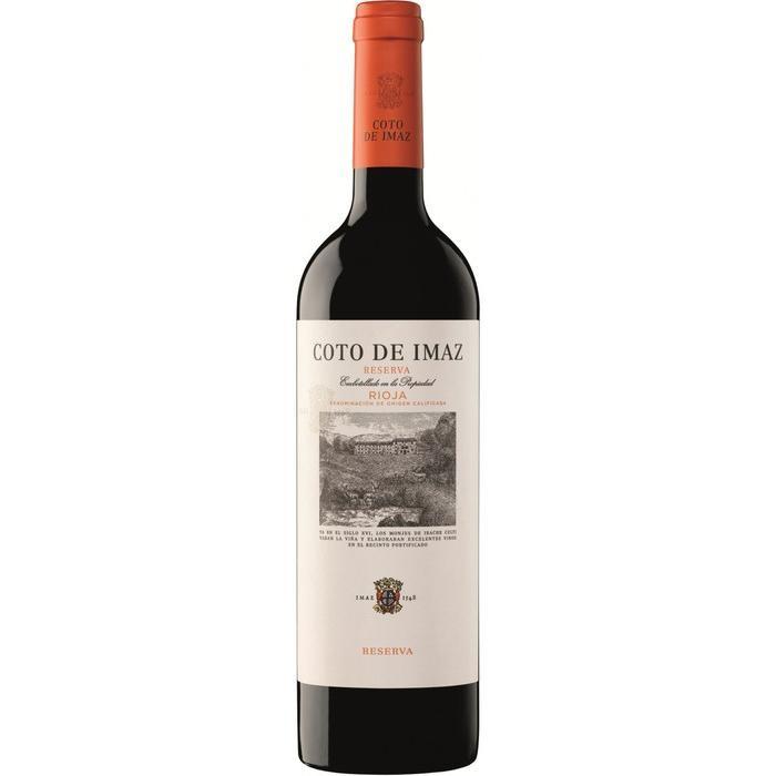 Coto De Imaz Gran Reserva Rioja 750ml