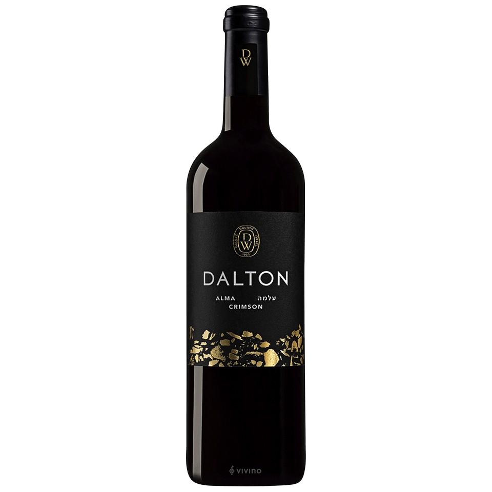 Dalton Estate Alma Crimson Bordeaux 750ml
