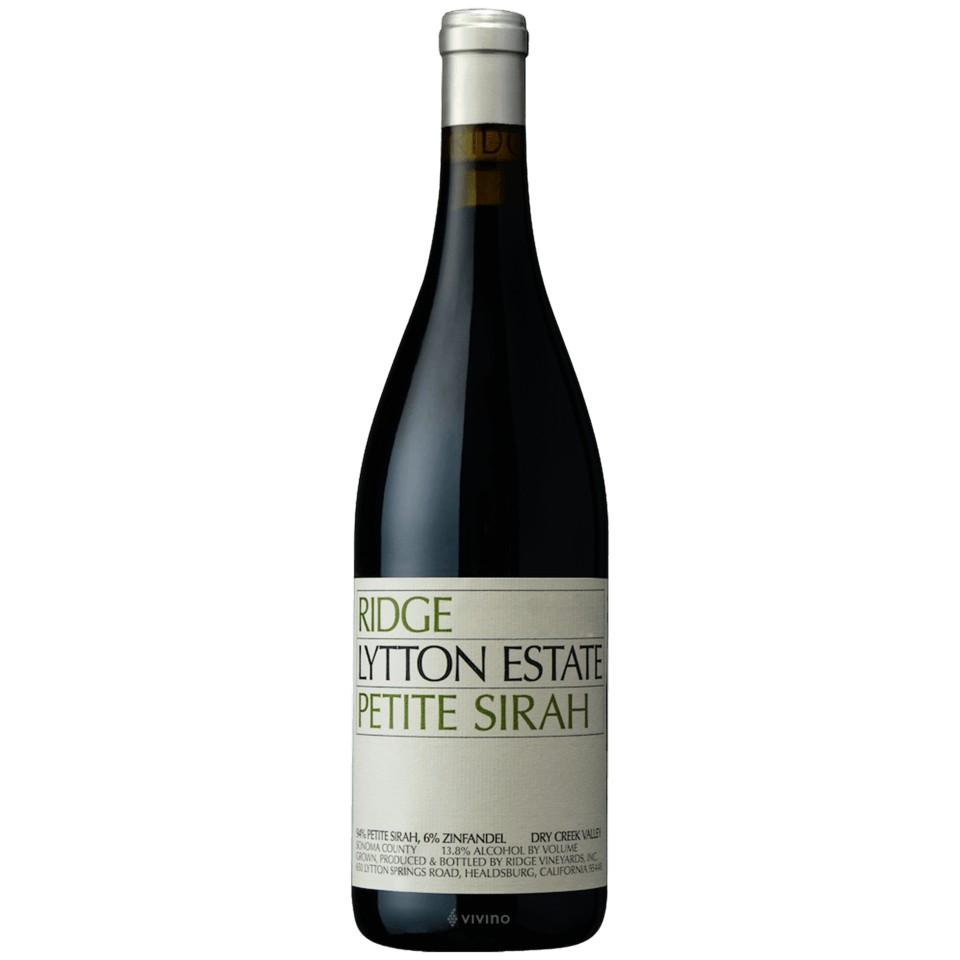 Dalton Estate Petite Sirah 750ml