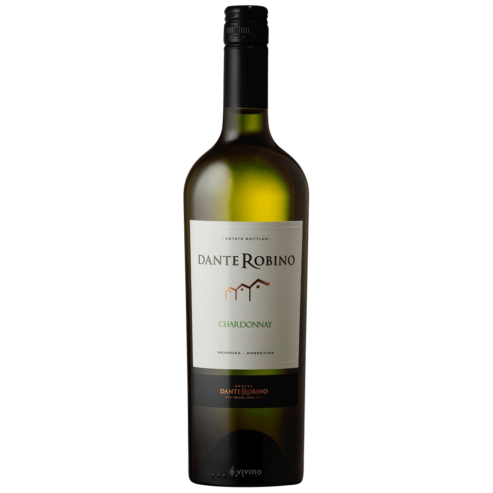 Dante Robino Chardonnay 750ml