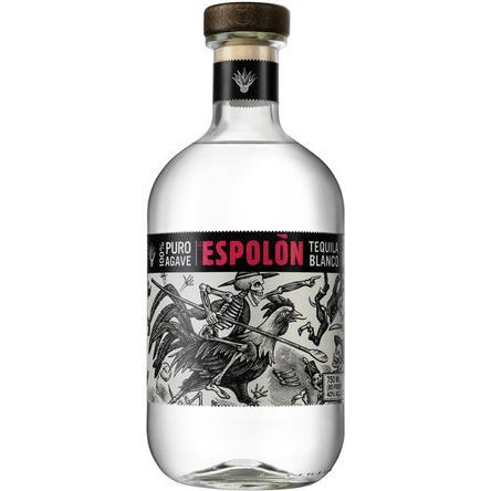 Espolon Tequila Blanco 1.75L