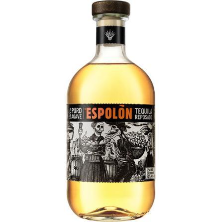 Espolon Tequila Reposado 1.75L