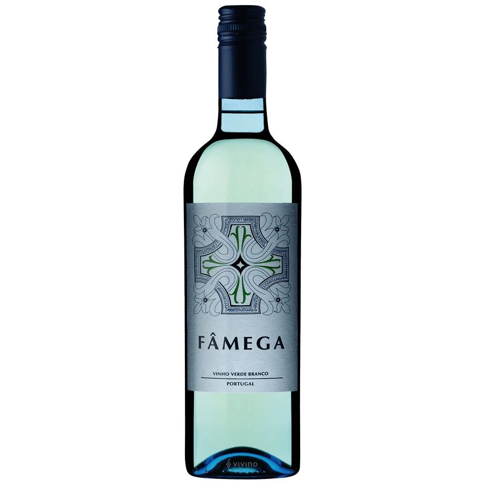 Famega Vinho Verde 2017