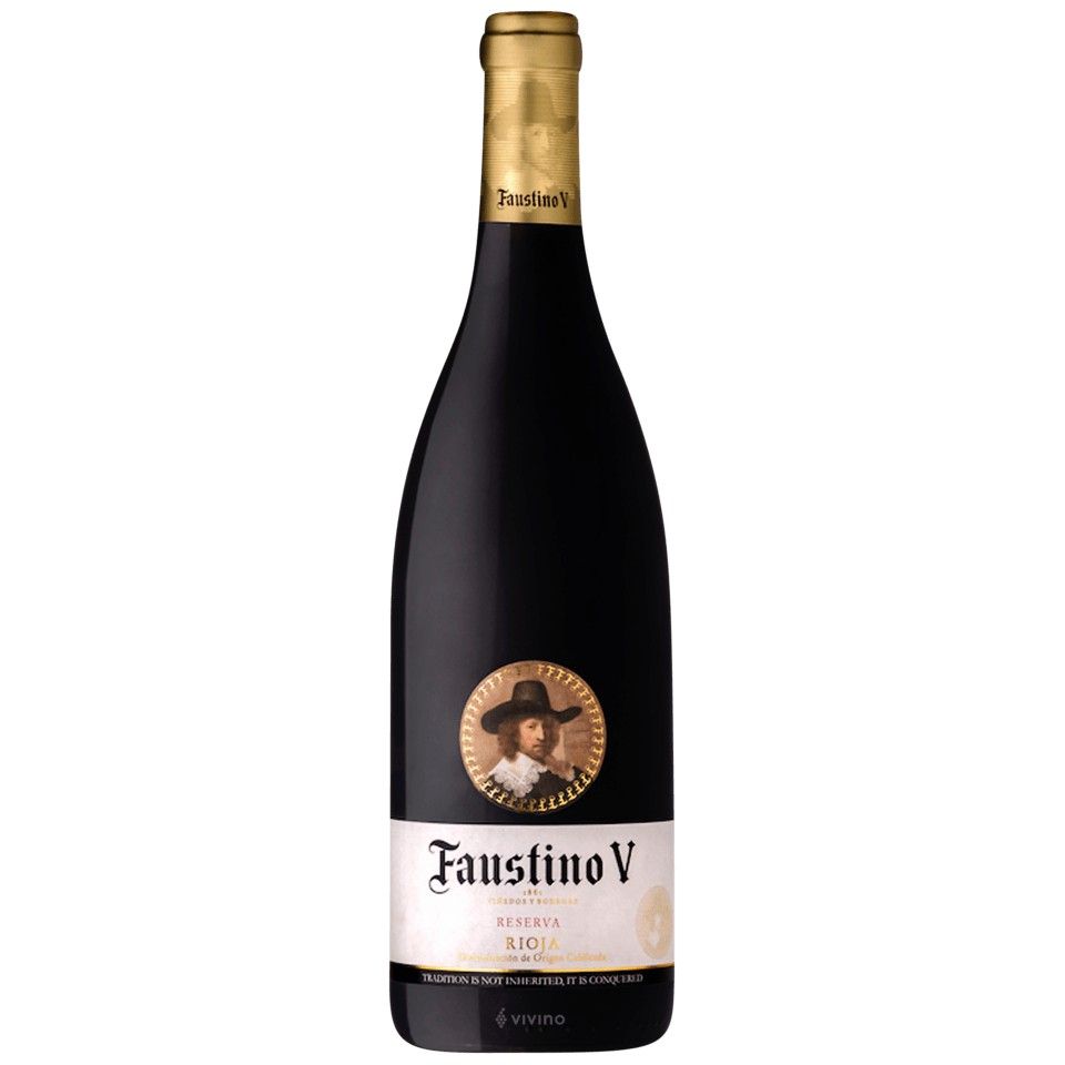 Faustino V Reserve 750ml
