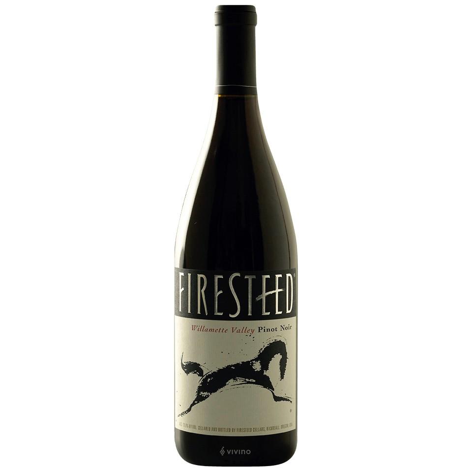Firesteed Pinot Noir 750ml