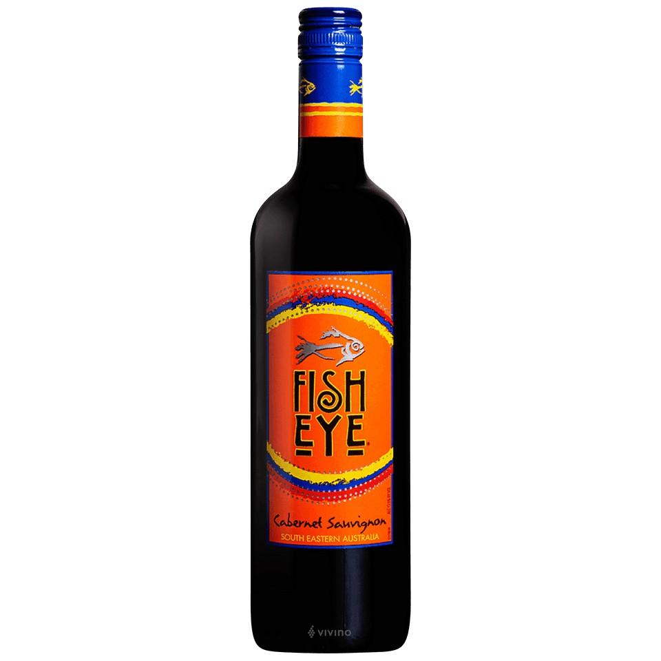 Fisheye Cabernet Sauvignon 1.5L