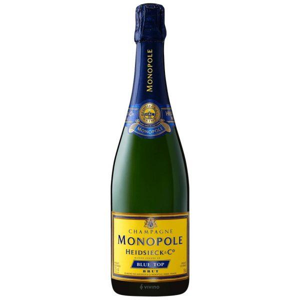 Flip Top Bottle Stopper-Wine-N-Liquor