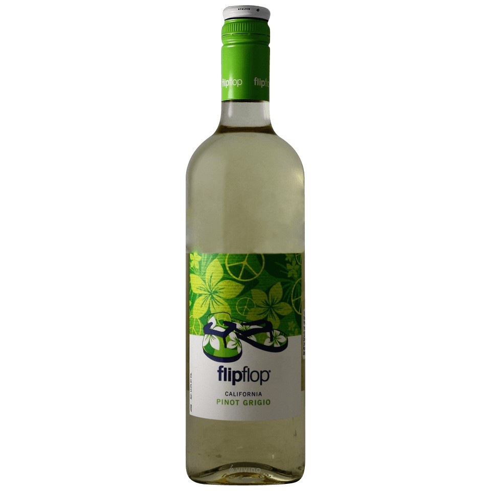 Flipflop Pinot Grigio 750ml