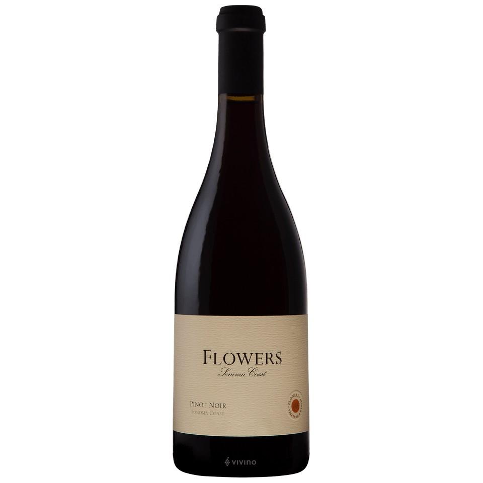 Flowers Pinot Noir 750ml