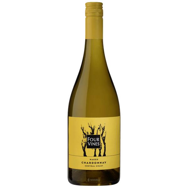 Four Vines Chardonnay Naked 750ml