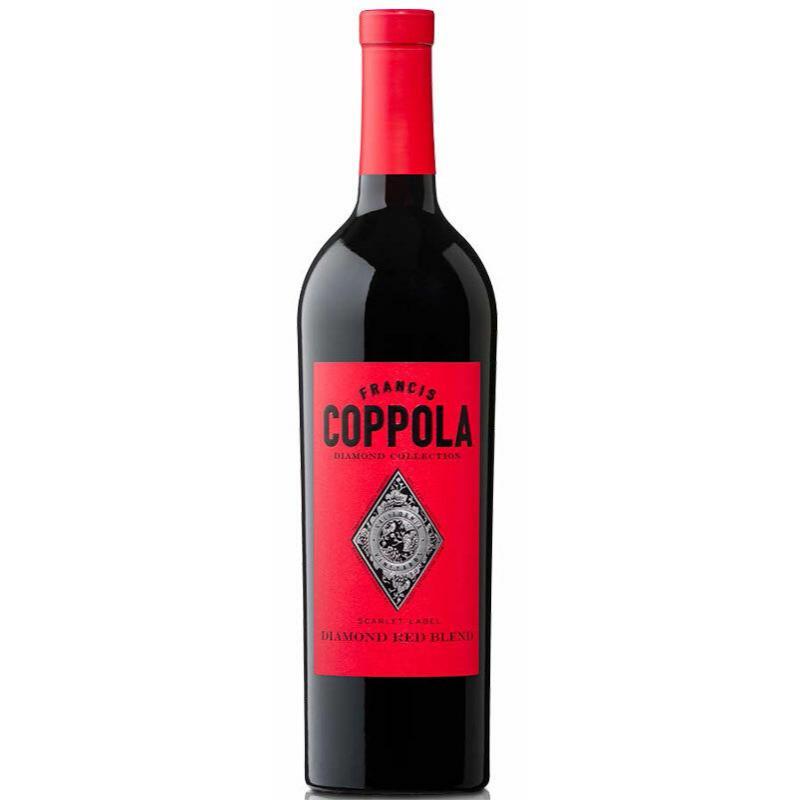 Coppola Diamond Red Blend