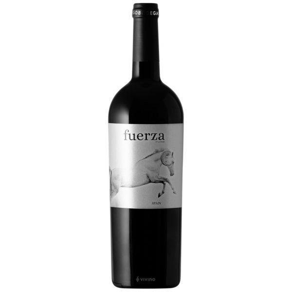 Fuerza Jumilla 750ml-Wine-N-Liquor