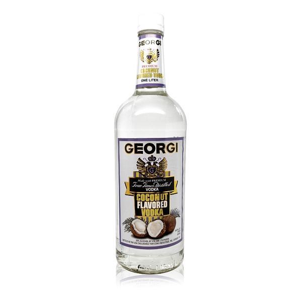 Georgi Coconut 1.75L