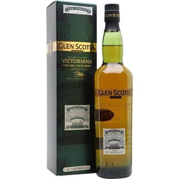 Glen Scotia Double Cask Single Malt750ml