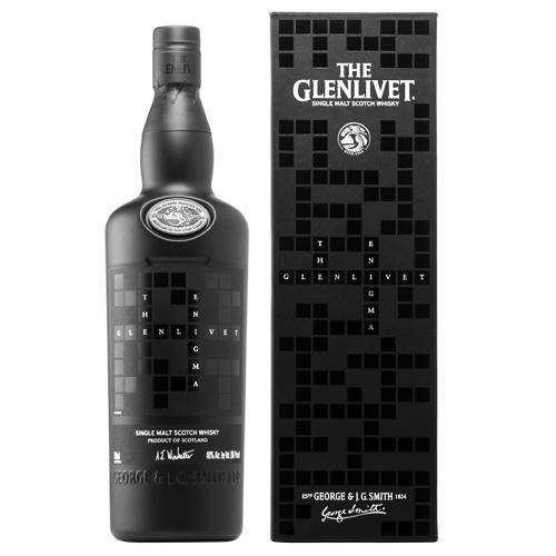 The Glenlivet Enigma 750ml