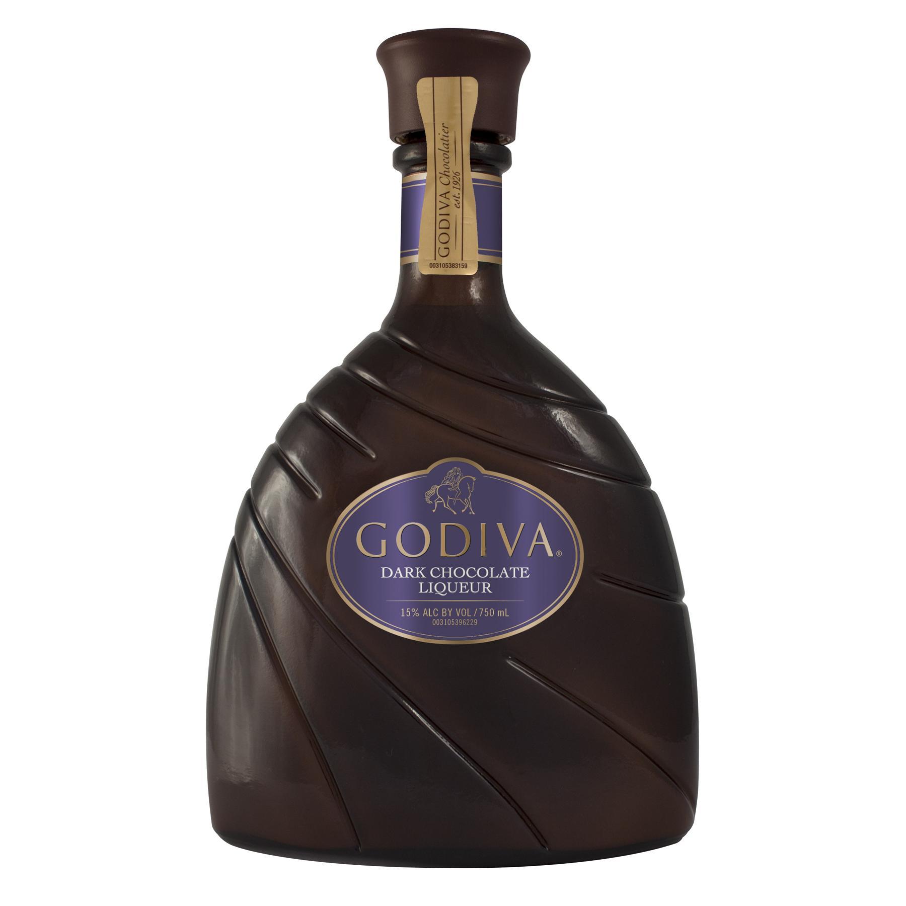 Godiva Dark Cholate Liq.
