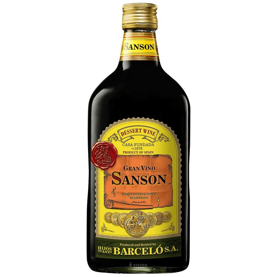 Gran Vino Sanson 750ml