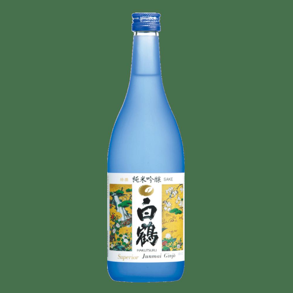 Hakutsuru Junmai Ginjo Superior 720ml