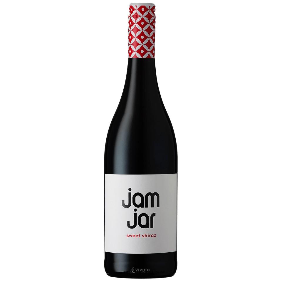 Jam Jar Sweet Shiraz 2017