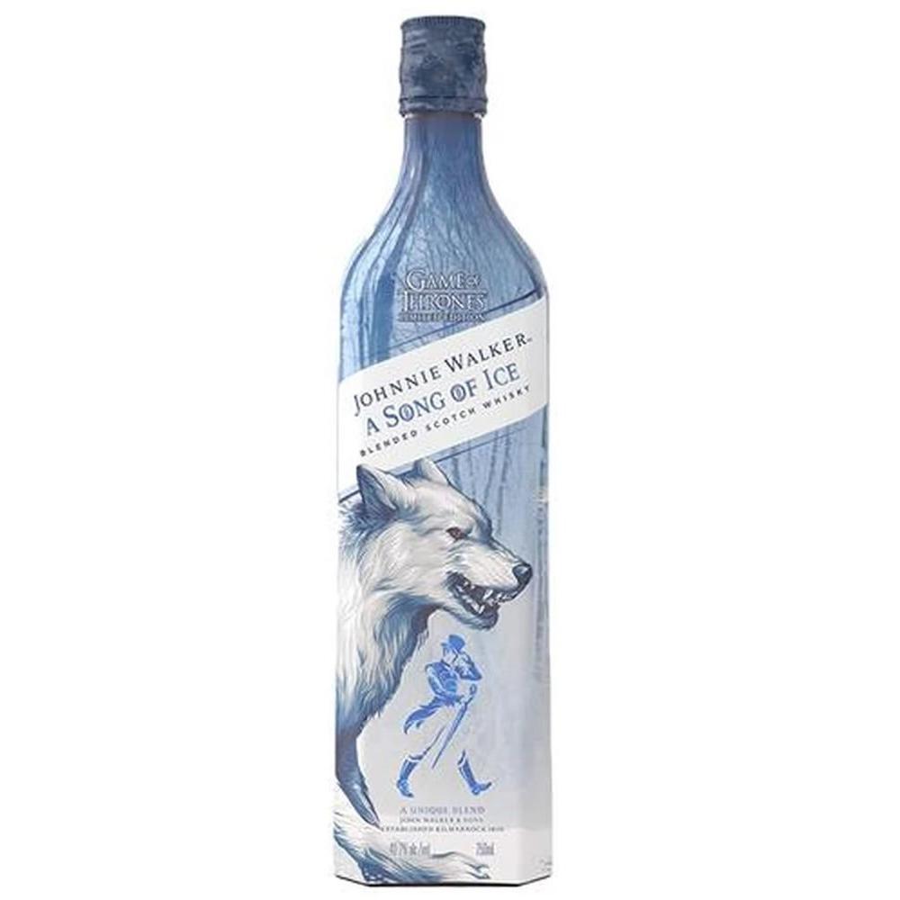 Jonnie Walker Song Of Ice 750ml