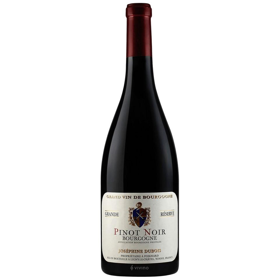 Josephine Dubois Pinot Noir 750ml