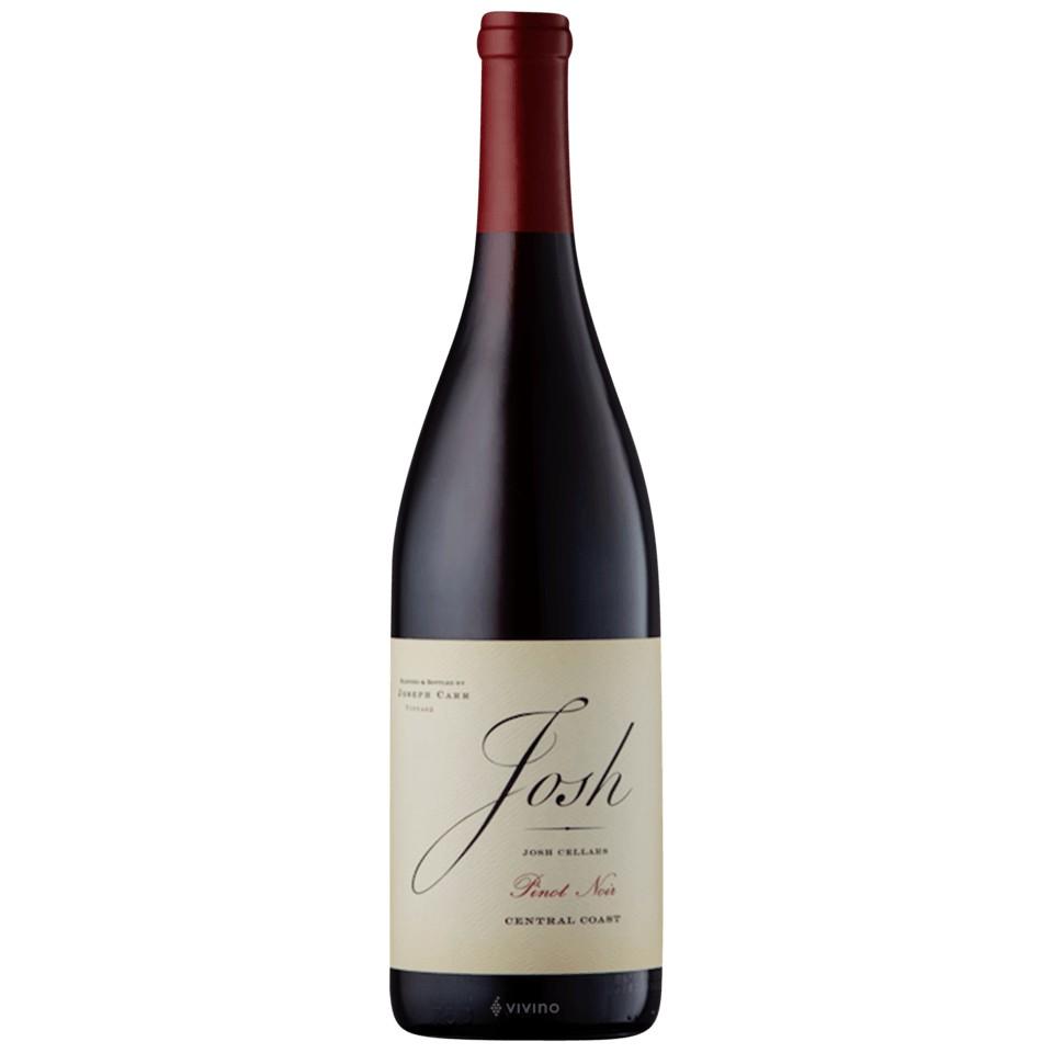 Josh Cellars Pinot Noir 750ml
