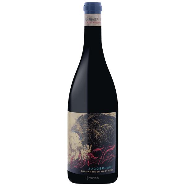 Juggernaut Pinot Noir 750ml
