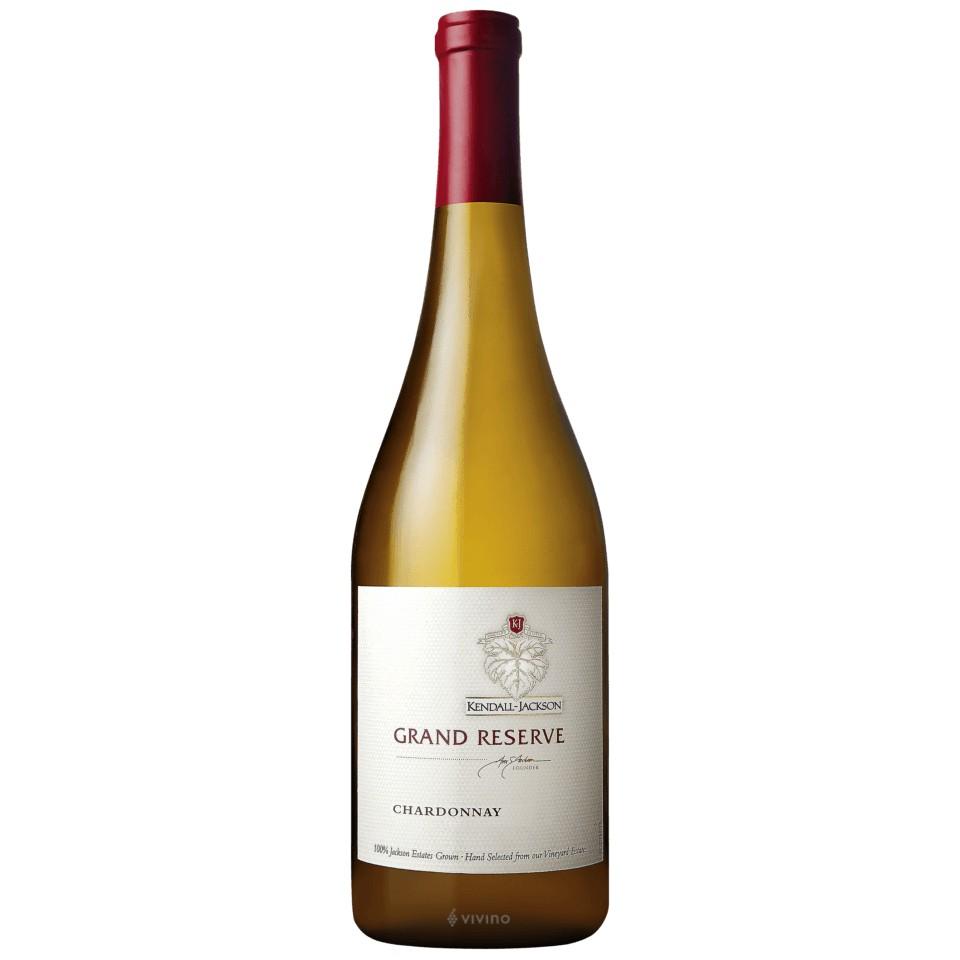 Kendall Jackson Grand Reserve Chardonnay 750ml