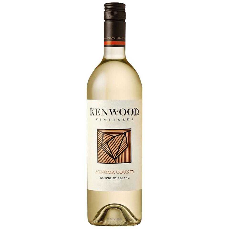 Kenwood Sauvignon Blanc 750ml