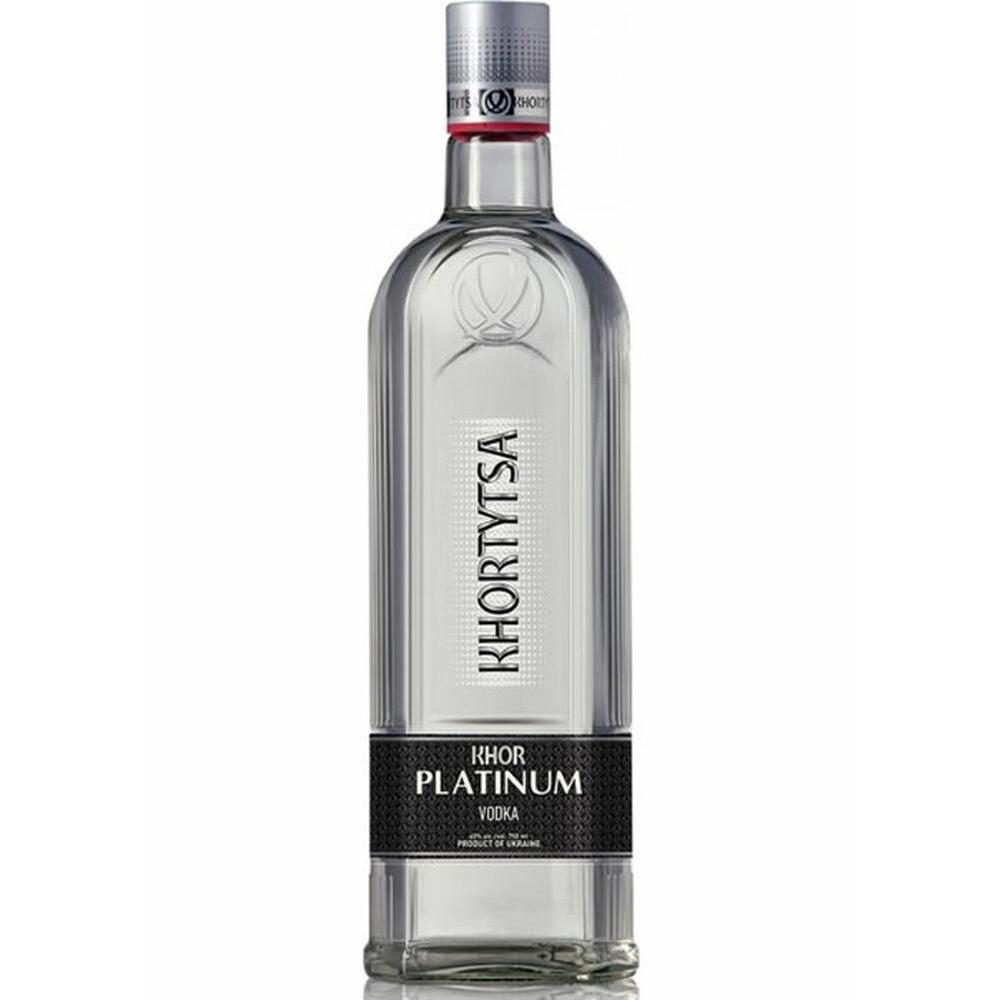 Khortytsa Platinum 1.75L