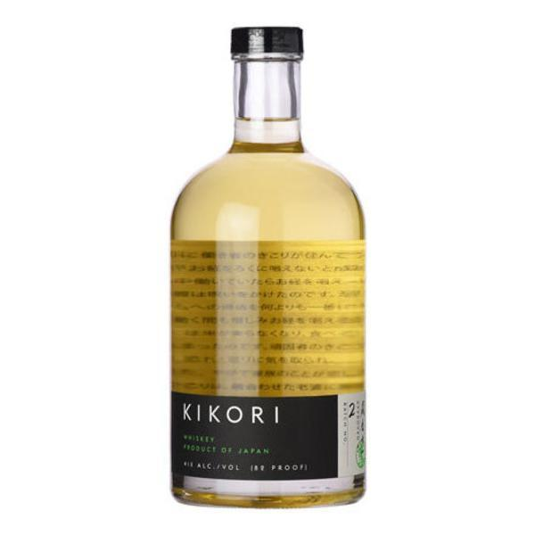 Kikori Whiskey 750ml