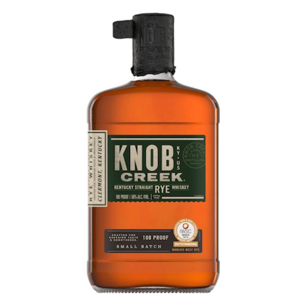 Knob Creek 9Yr 750ml