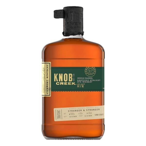 Knob Creek Single Barrel 750ml