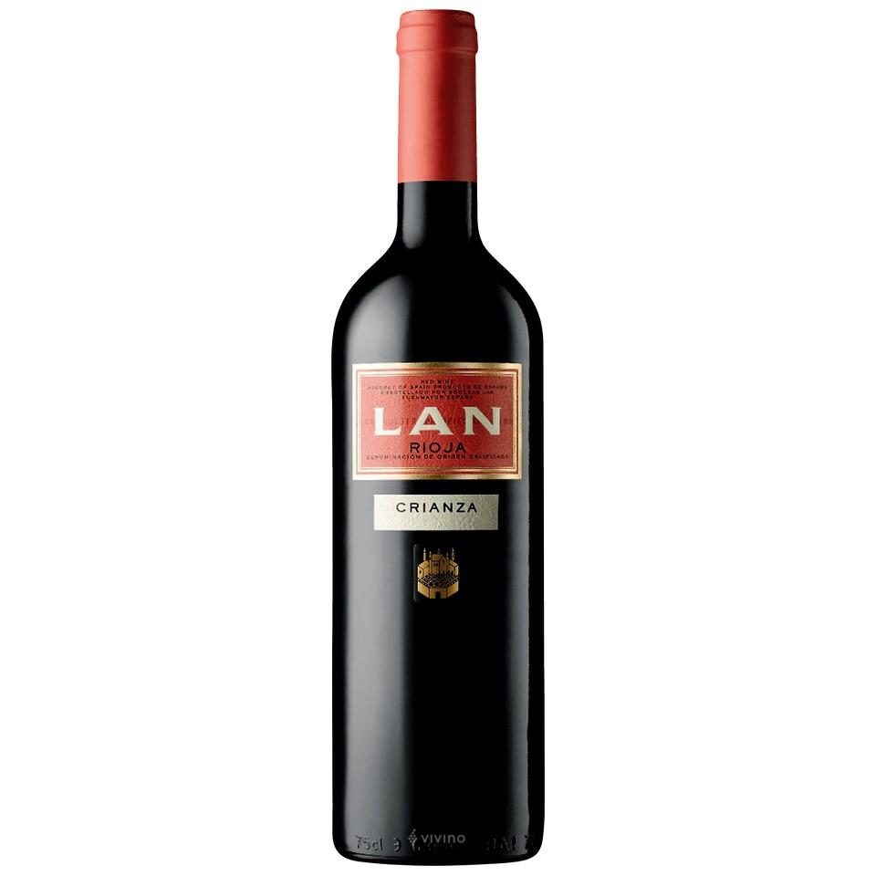 Lan Rioja Crianza 750ml
