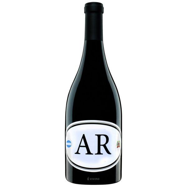 Locations Ar Red Blend Argentina 750M-Wine-N-Liquor