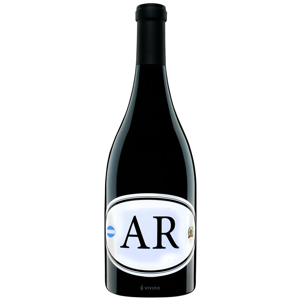 Locations Ar Red Blend Argentina 750M