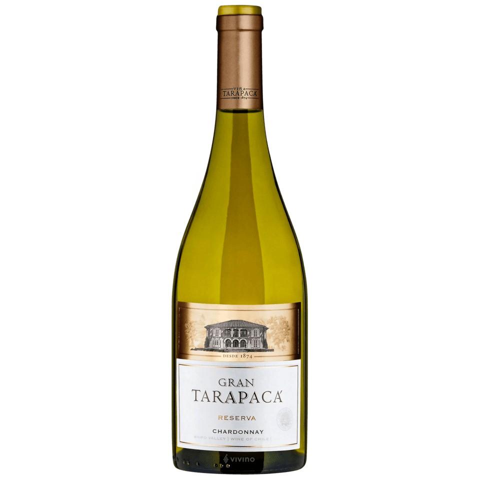 Lyngrove Reserva Chardonnay 750ml