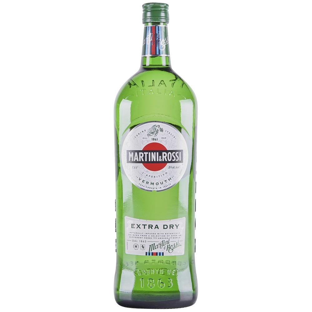 M&R Vermouth Extra Dry 1.5L