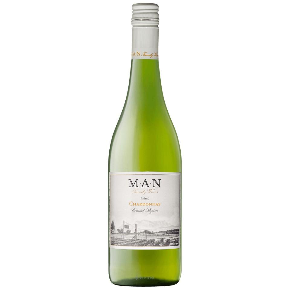 Man Vintners Chardonnay 750ml