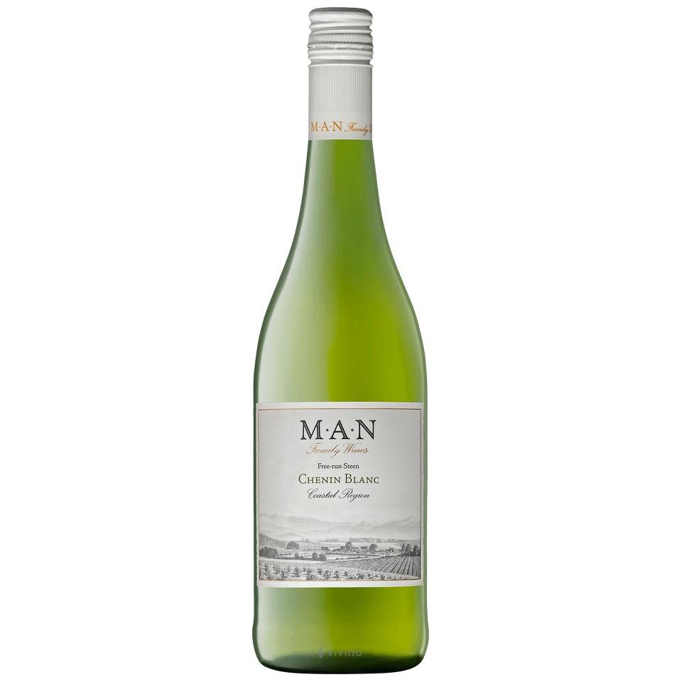 Man Vintners Chenin Blanc 750ml
