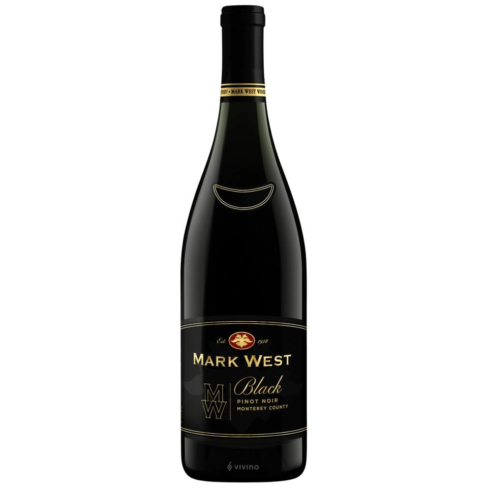 Mark West Black Pinot Noir 750ml