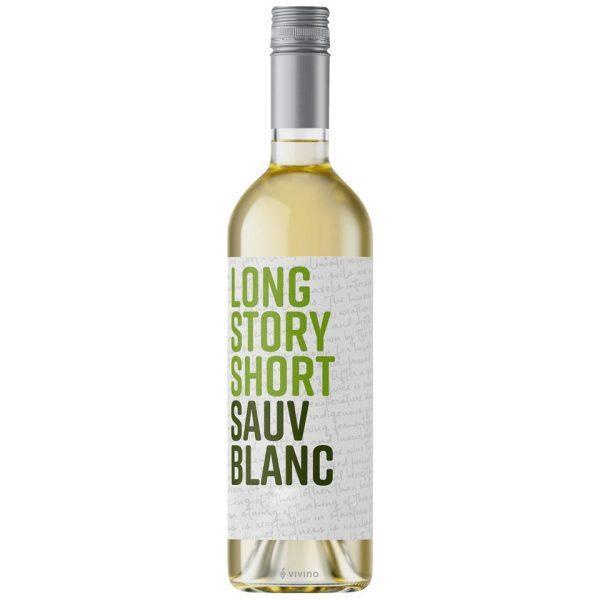 Matua Sauv Blanc Marlb 750ml-Wine-N-Liquor