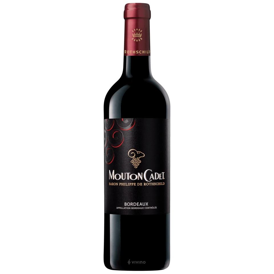 Mouton Cadet Bordeaux 1.5L
