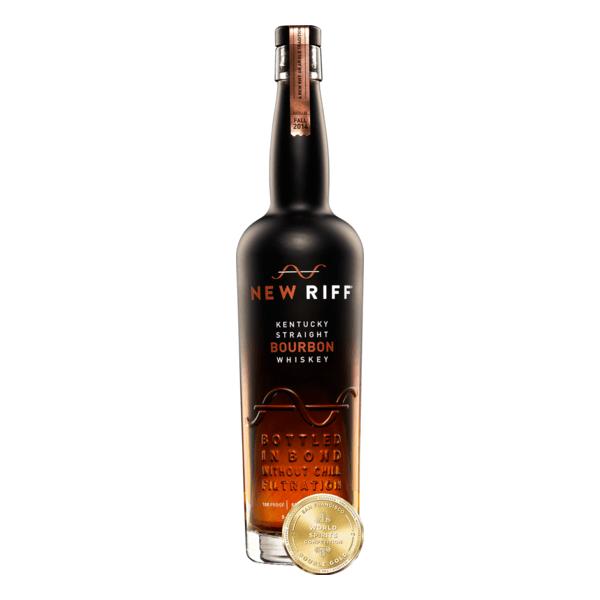 New Riff Bourbon Whiskey 750ml