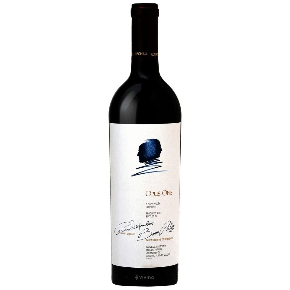 Opus One 2013 1.5L