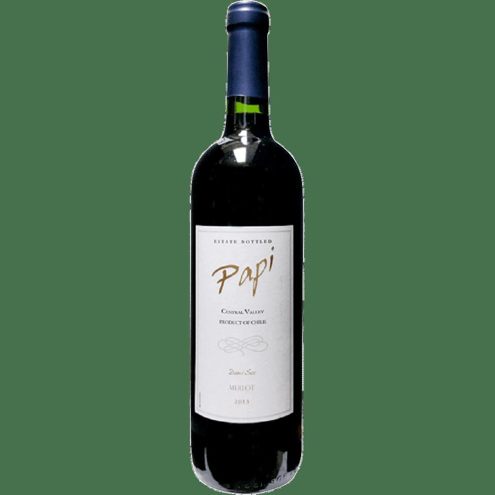 Papi Merlot 1.5L