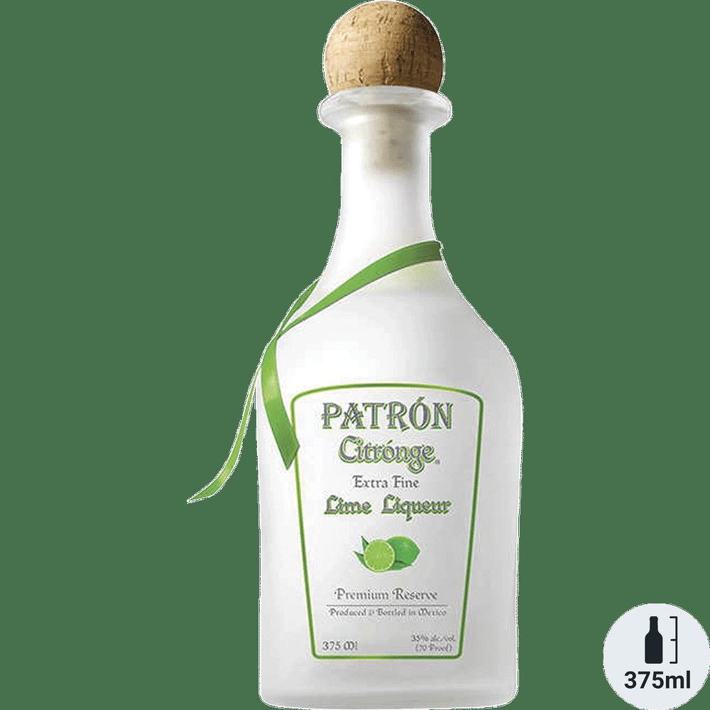 Patron Citronge Lime 1L